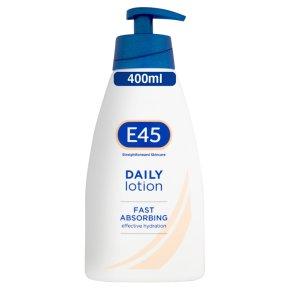 E45 Daily Lotion