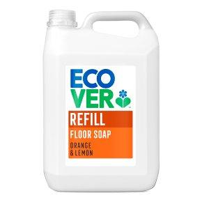 Ecover Floor Soap