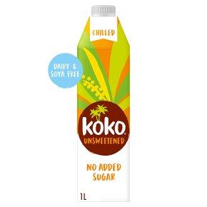 Koko Unsweetened Coconut