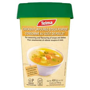 Telma Clear Soup Mix Chicken Flav