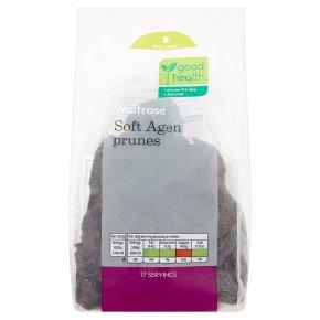 Waitrose Soft Agen Prunes