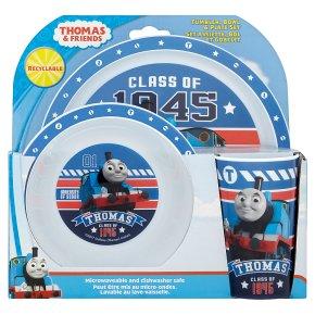 Thomas & Friends Tumbler,Bowl & Plate