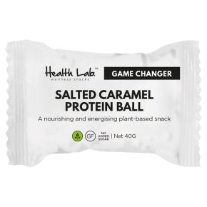 Health Lab Salted Caramel Protein Ball