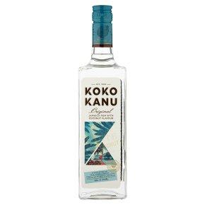 Koko Kanu Rum