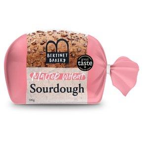 Bertinet Malted Wheat Sourdough Loaf
