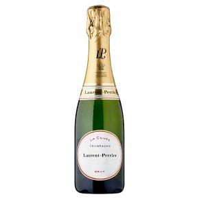 Laurent-Perrier Brut NV Champagne Half Bottle