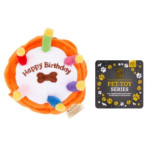HOP Birthday cake small plush