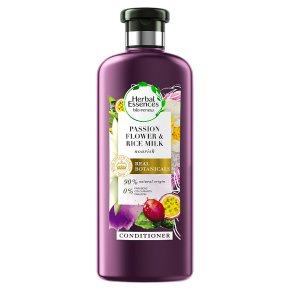 Herbal Essences Rice Milk Conditioner