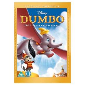 UCA Dumbo