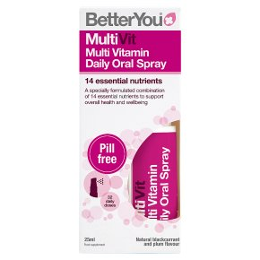 Better You MultiVit Spray