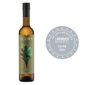 æcorn Dry Non-Alcoholic Aperitif Floral & Crisp