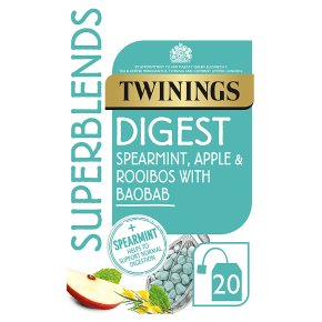 Twinings Superblends Digest 20s