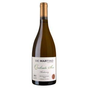 De Martino Quebrada Seca Chardonnay
