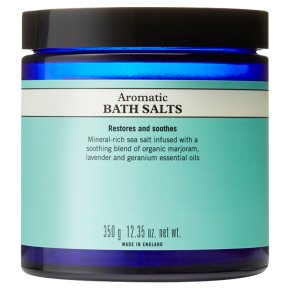 Neal's Yard Remedies Aromatic Bath Salts