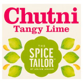 The Spice Tailor Tangy Lime Chutni