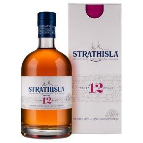 Strathisla 12 Year Old Single Malt Whisky Highlands
