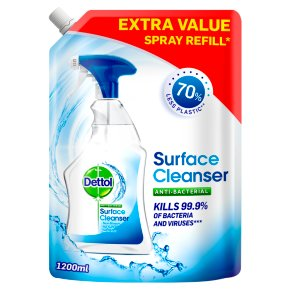 Dettol Surface Cleanser Refill