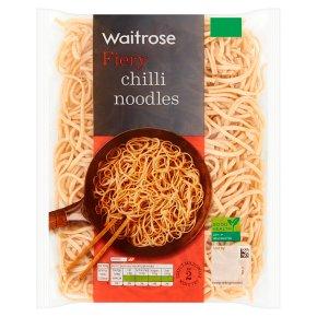 Waitrose Chilli Noodles