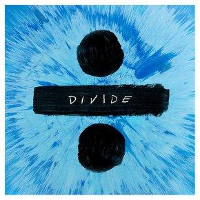 CD Ed Sheeran Divide