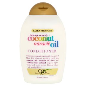 Ogx Coconut OIl Conditioner