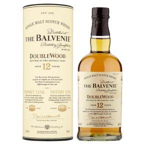 The Balvenie Doublewood