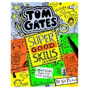 Super Good Skills Tom Gates