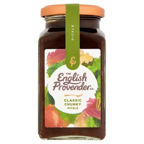 English Provender Chunky Pickle