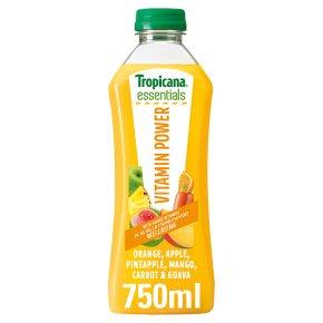 Tropicana Essentials Vitamin Power