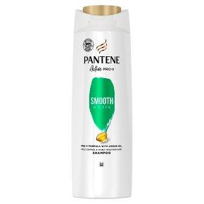 Pantene Smooth & Sleek Shampoo
