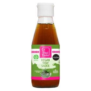 ThaiTaste Vegetarian Fish Sauce