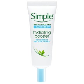 Simple Hydrating Booster