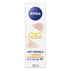 Nivea Q10 Plus C Eye Cream