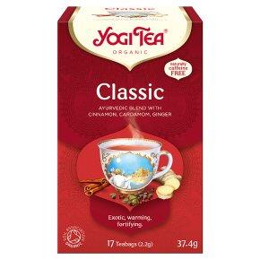 Yogi Tea Classic Teabags