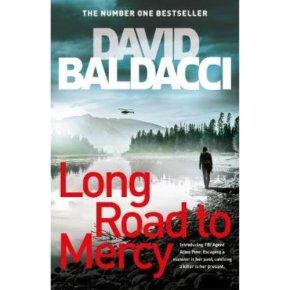 Long Road to Mercy David Baldacci