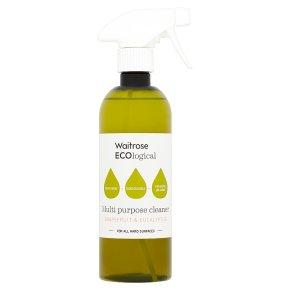 Waitrose Ecological Multi Purpose Cleaner