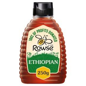Rowse Squeezy Ethiopian Honey