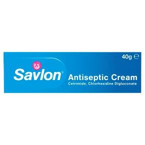 Savlon Antiseptic Cream