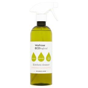 Waitrose ECOlogical Kitchen Cleaner