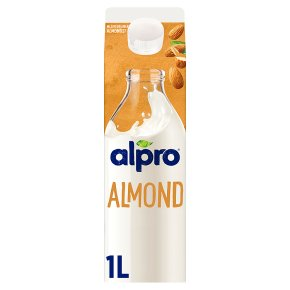 Alpro Chilled Almond Drink Original