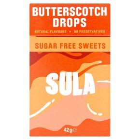 Sulá butterscotch