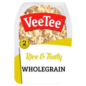 VeeTee Rice & Tasty Wholegrain