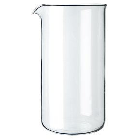 Bodum replacement glass 3 cup