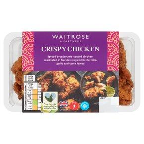 Waitrose Indian Crispy Keralan Chicken