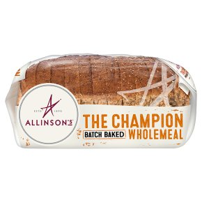 Allinson's The Champion Wholemeal