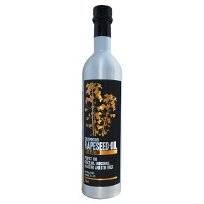 Bell & Loxton cold pressed rapeseed oil