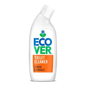Ecover Power Toilet Cleaner