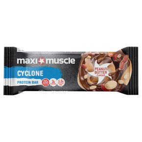 Maxi Muscle Cyclone Peanut Butter Bar