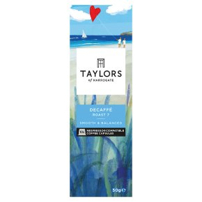 Taylors Decaffé Capsules - 10 Capsules