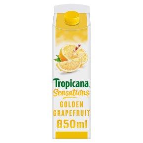 Tropicana Golden Grapefruit Juice