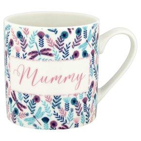 Waitrose Mummy Fine China Mug